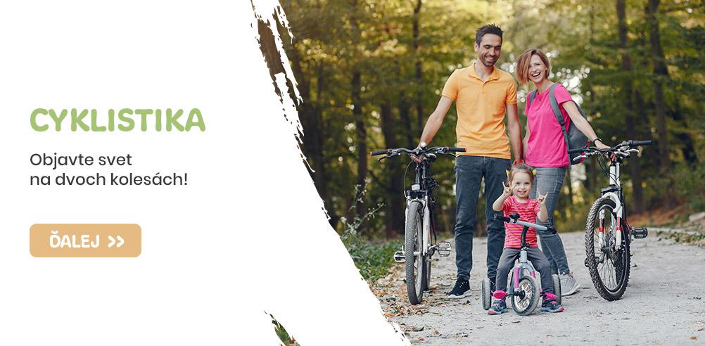 Inlea - Cyklistika