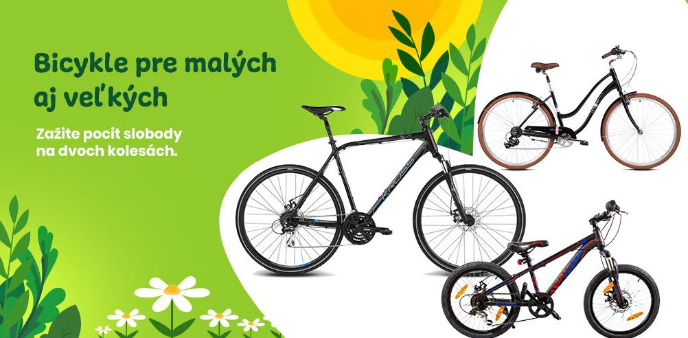 Inlea - Bicykle