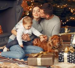 Skvelé tipy na vianočné darčeky pre každého člena rodiny