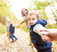 Viete, ako spoznáte moderného rodiča?