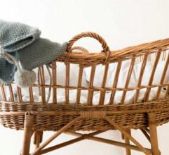 Výbavička pre bábätko: Čo všetko naozaj potrebujete?