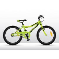 "VEDORA chlapčenský bicykel Intro 100 20"""