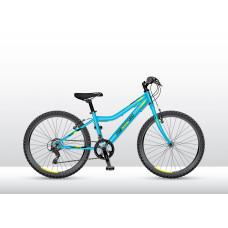 """VEDORA chlapčenský bicykel MadSpeed 100 24"""" 2019"""