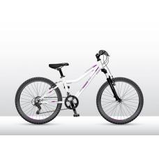 "VEDORA dievčenský bicykel MadSpeed 200 24"" Preview"