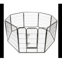 Ohrada pre zvieratá AGA 80x80 cm