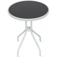 Záhradný stôl Aga MR4352W 70 x 60 cm