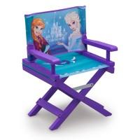 Disney režisérska stolička Frozen