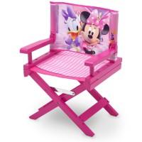 Disney režisérska stolička Minnie