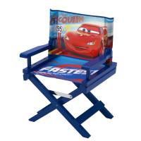 Disney režisérska stolička Cars