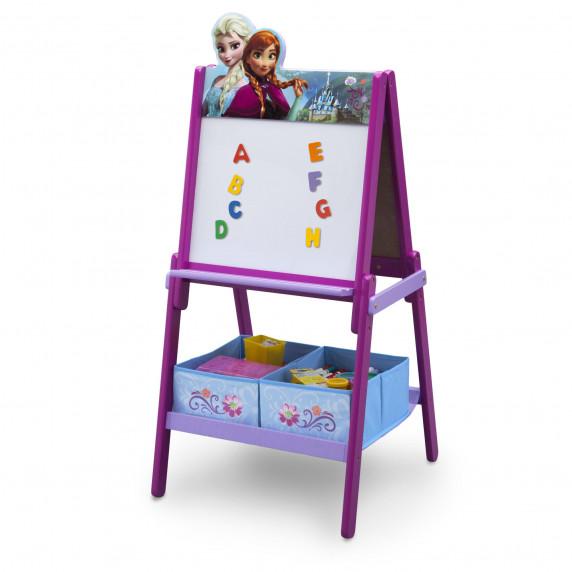 Detská tabuľa Frozen Ladové královstvo