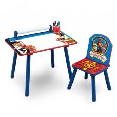Detský kresliaci stôl Tlapkova patrola Preview