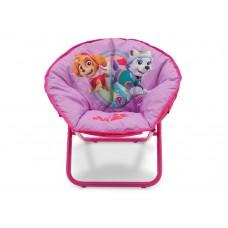 Detská rozkladacia stolička Tlapková patrola Pink Preview