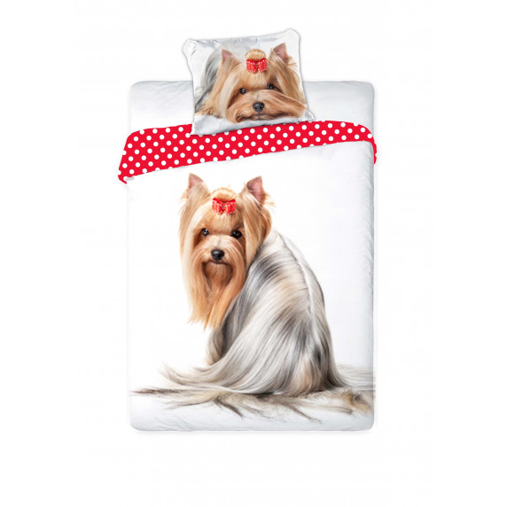 Detské posteľné obliečky Best Friends