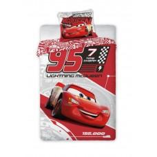 Detské posteľné obliečky Cars 3 Preview