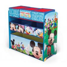Organizér na hračky Mickey Preview