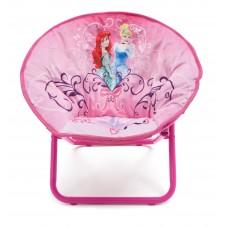 Detská rozkladacia stolička - Princezné Preview