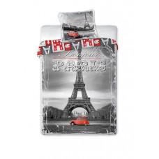 Detské postelné obliečky Paris Preview