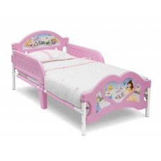 Detská posteľ Princess II Preview