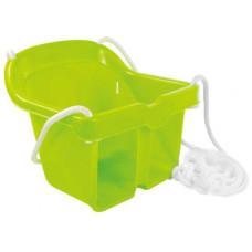 Hojdačka plastová  Inlea4Fun - zelená Preview