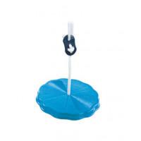 Hojdačka tanier Inlea4Fun - Modrá