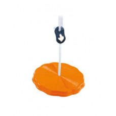 Hojdačka tanier Inlea4Fun - Oranžová Preview