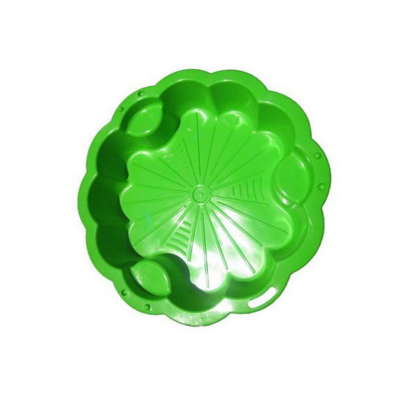 Inlea4Fun pieskovisko Margaréta - zelené