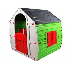 Inlea4Fun MAGICAL detský záhradný domček Preview