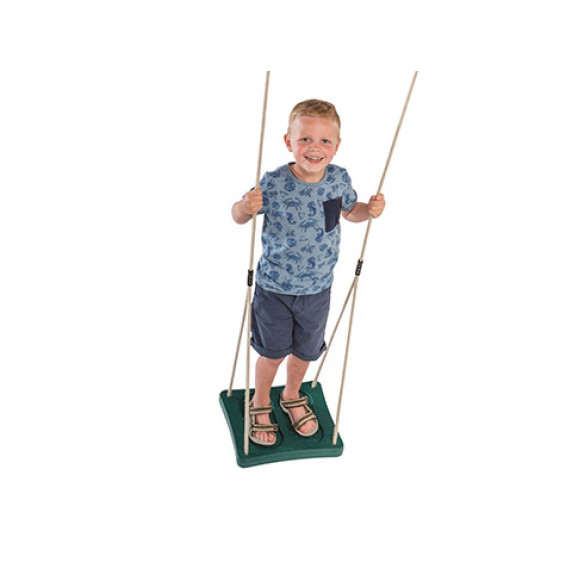 Inlea4Fun detská stojacia hojdačka STAND UP