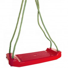 Inlea4Fun SWING Board plastová hojdačka rovná - Červená Preview