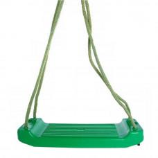 Inlea4Fun SWING Board plastová hojdačka rovná - Zelená Preview