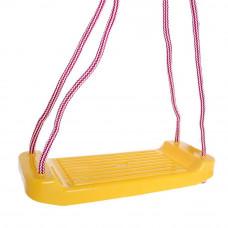 Inlea4Fun SWING Board plastová hojdačka rovná - Žltá Preview