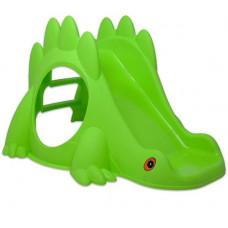 Šmykľavka Dinosaurus 115 cm Inlea4Fun Preview