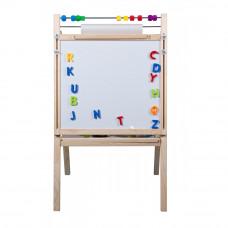 Inlea4Fun detská otočná tabuľa MS6 Preview