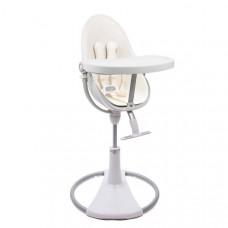 Detská stolička Fresco Chrome™ (WH) - biela Preview
