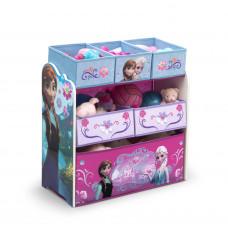 Organizér na hračky Frozen Preview
