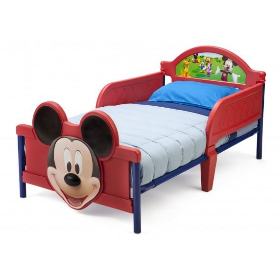 Detská postel Mickey 2