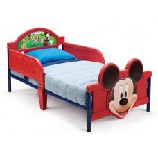 Detská postel Mickey 2 Preview