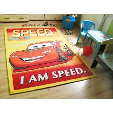Detský koberec Cars 11 - 140x200 cm Preview