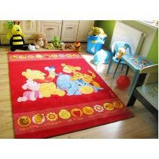 Detský koberec Macko Pu Baby 402 - 160x230 cm Preview