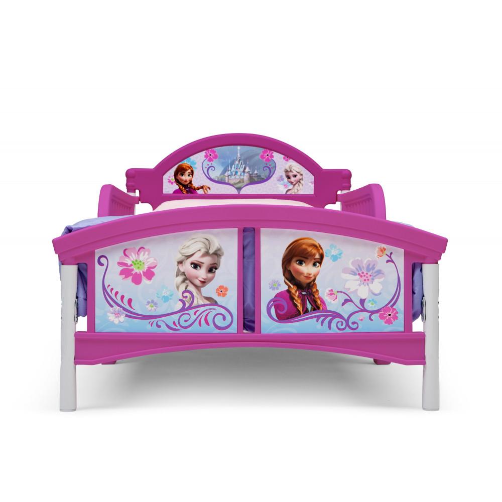 4d1bd6b72 Detská posteľ Frozen | Detské postele | Inlea.sk