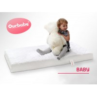 Detský matrac BABY - 140x70 cm