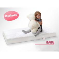 Detský matrac BABY - 140x70 cm Preview