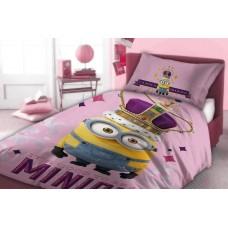 Detské posteľné obliečky Mimoni 06 Preview