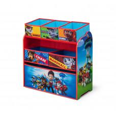 Organizér na hračky Tlapkova patrola Preview