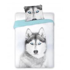 Detské posteľné obliečky Husky Preview