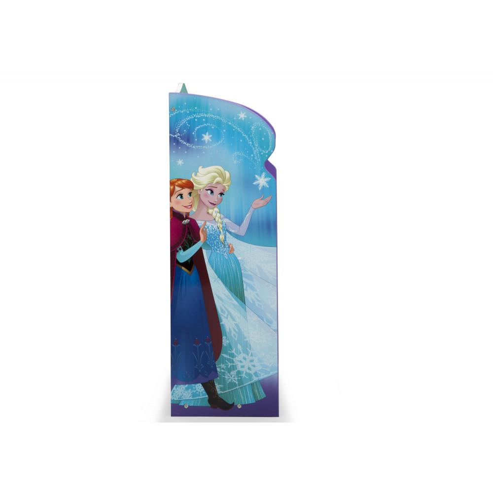 c3eda9282 Knihovňa Frozen | Detské úložné boxy | Inlea.sk
