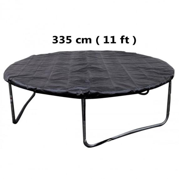 AGA ochranná plachta na trampolínu s celkovým priemerom 335 cm