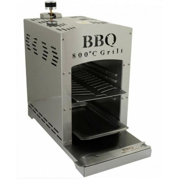 Aga Topný plynový gril BBQ