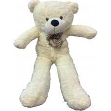 Aga4Kids Plyšový medvedík 130 cm - biely Preview