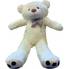Aga4Kids Plyšový medvedík MR13001F 130 cm - biely Preview